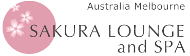 Melbourne Australia SAKURA LOUNGE and SPA